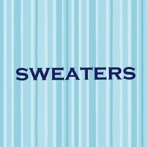 Sweaters Section